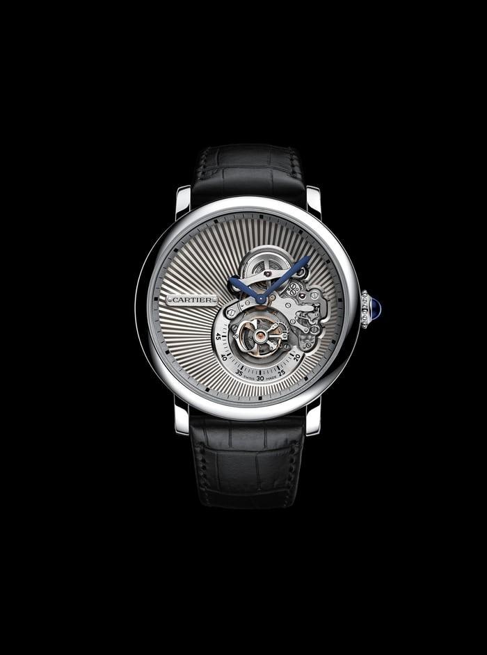 Cartier Replicas De Relojes