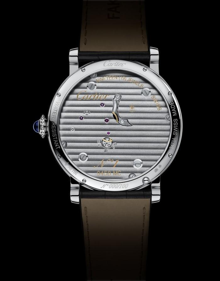 Relojes Imitacion Cartier