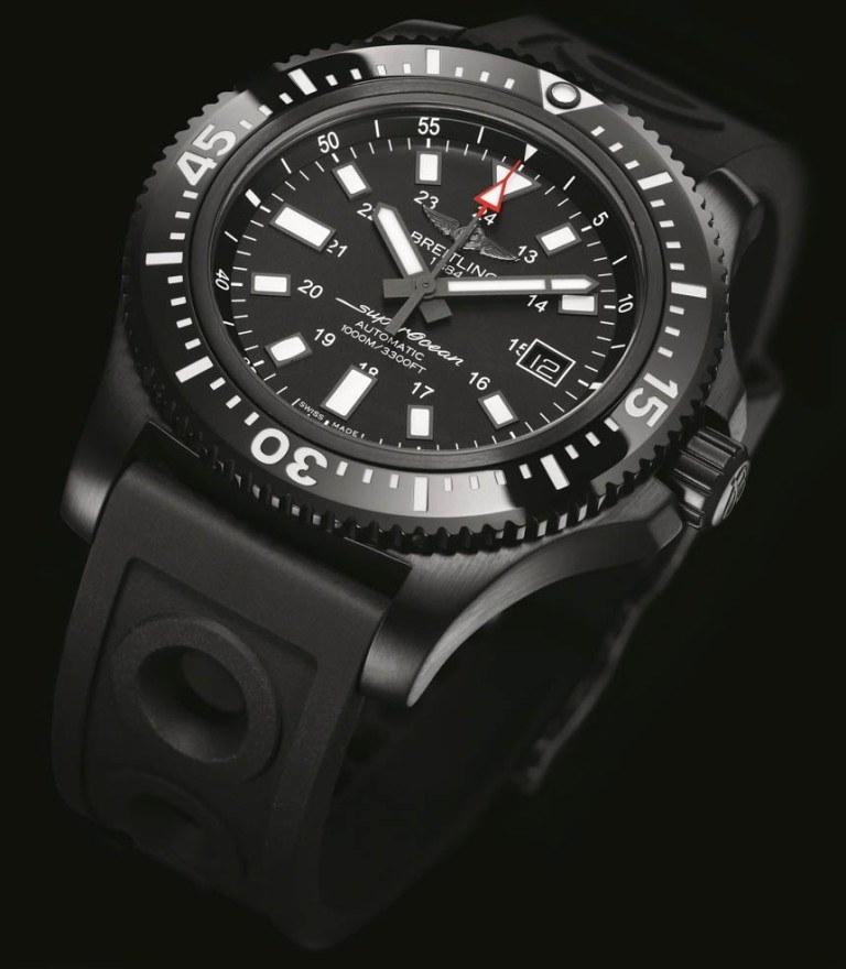 Replica Breitling Superocean 44 Especial