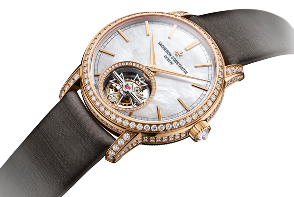 Vacheron Constantin Traditionnelle tourbillon Replica