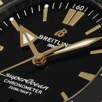 Replicas Hublot Classic Fusion Chronograph Capri