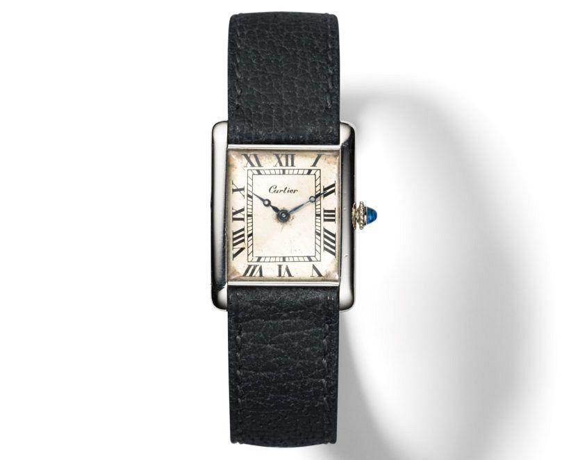 Louis Cartier Original 1925