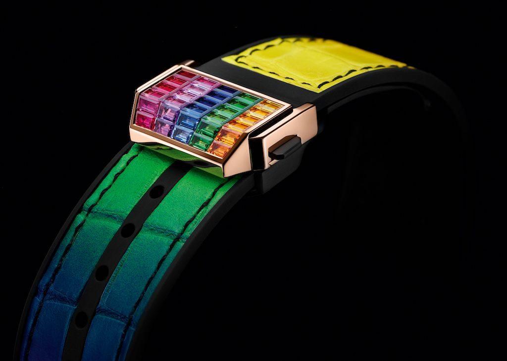 Replica Big Bang Unico Rainbow