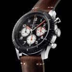 Cartier Santos De Cartier Skeleton Replica Reloj En Acero