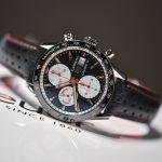 Breitling Aviator 8 Mosquito Replicas De Relojes