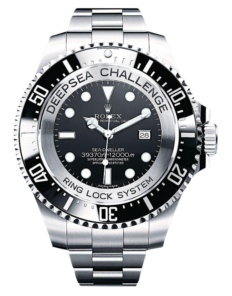 Imitacion Relojes Rolex Deepsea Challenge