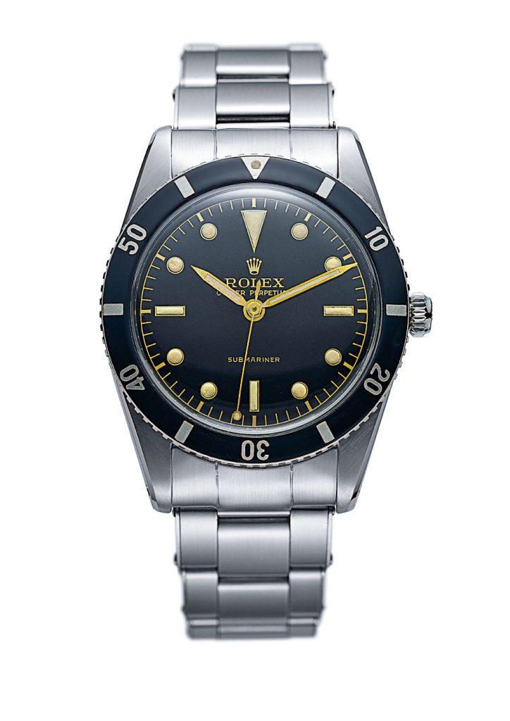 Rolex Submariner Relojes Replica