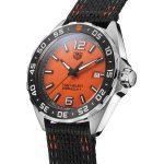 Revisión Omega Seamaster Chronograph Replica